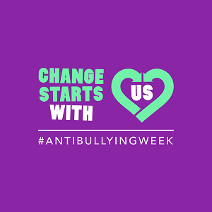 Anti-bullying Week 2019 Logo Square