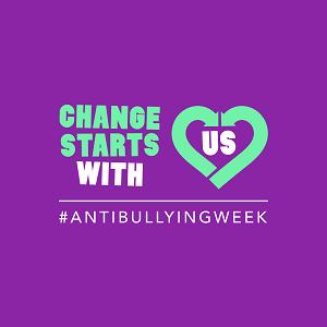 Anti-bullying Week 2019 Logo Square
