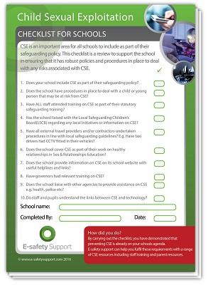 Cse checklist thumb