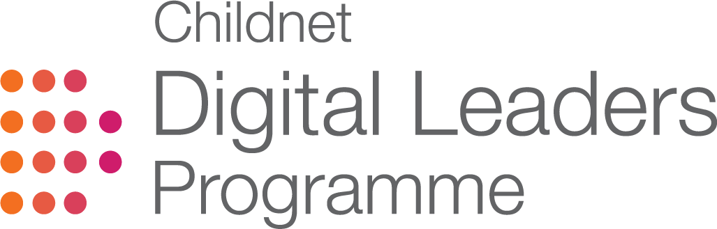 Childnet Digital Leaders Logo