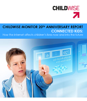 Childwise Conected Kids