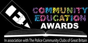 Community Education Awards