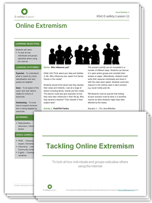 Ess ks4 online extremism ls11 thumb