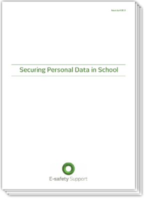 Ess report securing personal data mar 2013
