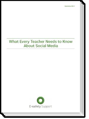 Ess report wetntk about socmedia 2013