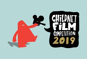 Childnet Film Comp 2019 Logo