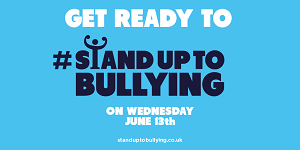 Stand Up To Bullying Day 2018