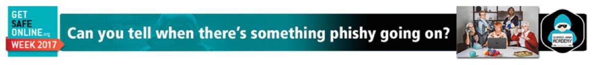 Get Safe Online Week Logo 2017