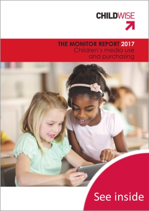 Monitor Report 2017
