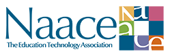 Naace Survey Logo