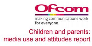Ofcom Report 2016