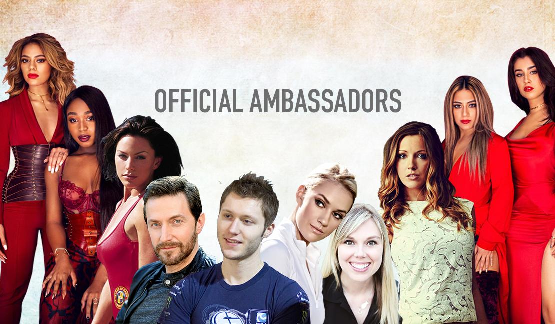 SID2017 Ambassadors