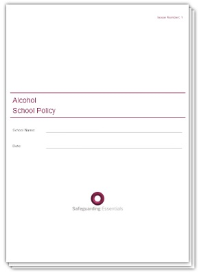 Sge alcohol policy thumb