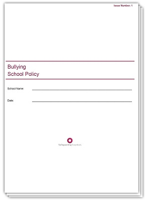 Sge bullying policy thumb