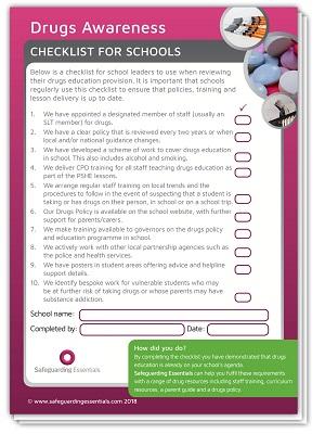 Sge drugs checklist thumb