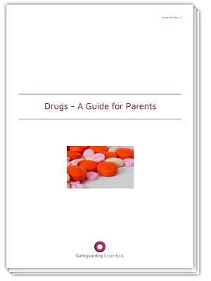Sge drugs parent guide thumb