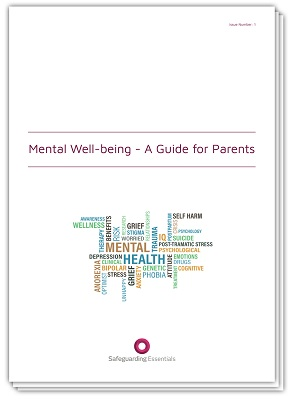 Sge mental well being parent guide thumb