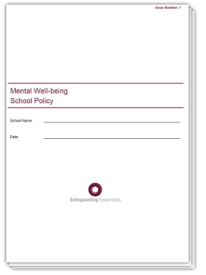 Sge mental well being policy thumb