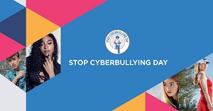 Stop Cyberbullying Day 2018