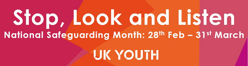 UK Youth Banner