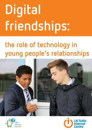 UKSIC Digital Friendships