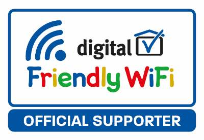 Friendly Wifi