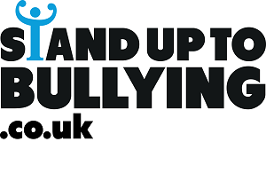 Stand Up To Bullying Logo