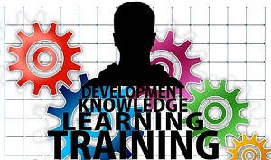 Training CPD Knowledge